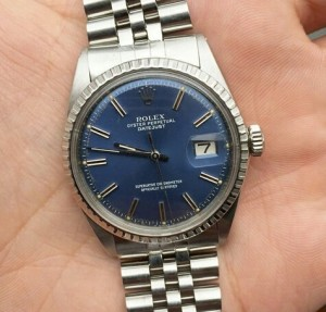 Rolex Oyster Perpetual Datejust Replica Watches