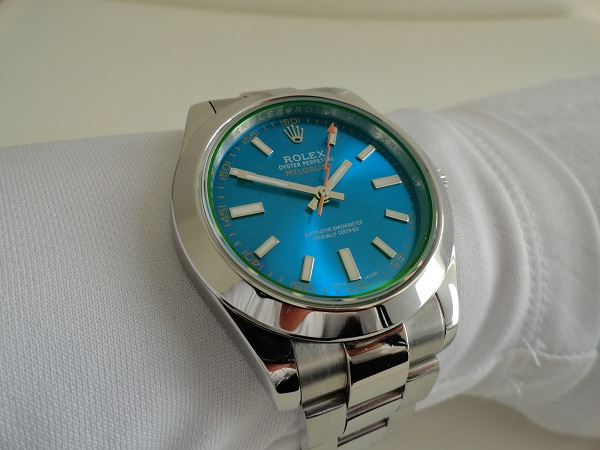 Fake Rolex Milgauss Watch