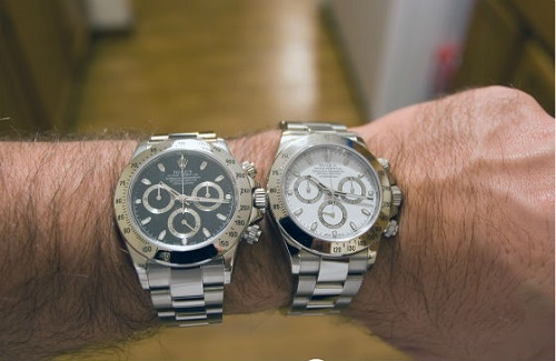 Luxury Replica Rolex Watches
