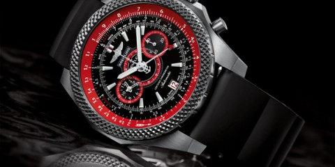 Introducing The Top Quality Breitling for Bentley Supersports Light Body Chronograph Copy Watch