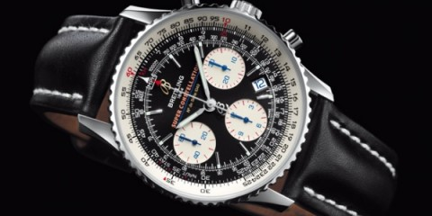 Swiss Made Breitling Navitimer Super Constellation Chronograph Replica Watch For Sale