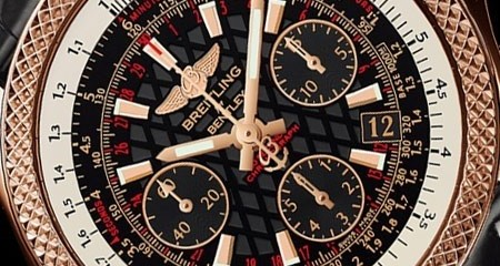 Breitling for Bentley B06 S 30-second Chronograph Watch Replica