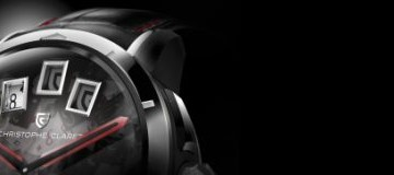 Christophe Claret 21 Blackjack watch