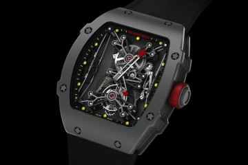 Richard Mille RM 27-01 Tourbillon Rafael Nadal
