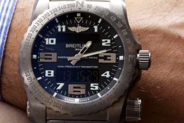 Breitling Emergency 2 Replica Watch