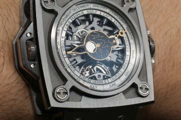 Hublot Mp 08 Antikythera Sunmoon watch replica