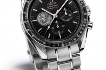 Omega Speedmaster Apollo 11 40th Anniversary