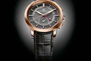 Girard-Perregaux 1966 Dual Time watch replica