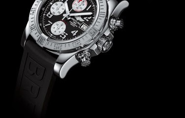 Breitling Avenger II Chronograph replica watch