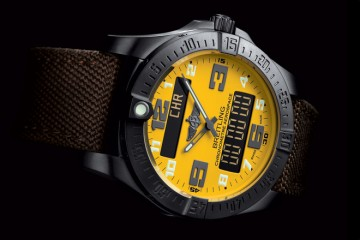 Breitling Aerospace Evo Night Mission replica