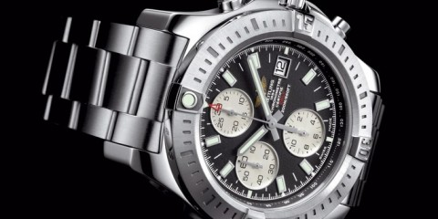 Breitling Colt Chronograph Replica watch