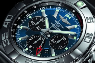 Breitling Chronomat GMT Automatic watch replica