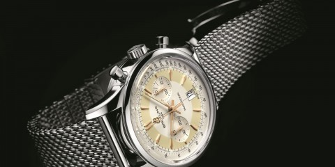 Breitling Transocean Chronograph watch replica