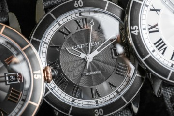 Cartier Ronde Croisiere watch replica