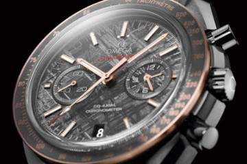 "Omega Speedmaster Grey Side of the Moon ""Meteorite"" 2"