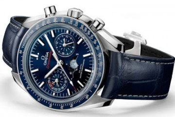 Omega Speedmaster Master Chronometer Chronograph Moonphase replica
