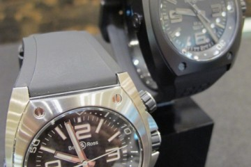 Bell&Ross BR02 Diver watch replica