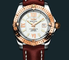 Breitling Cockpit Lady Replica watch