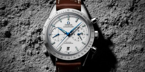 Omega Speedmaster '57 Co-Axial Chronograph replica