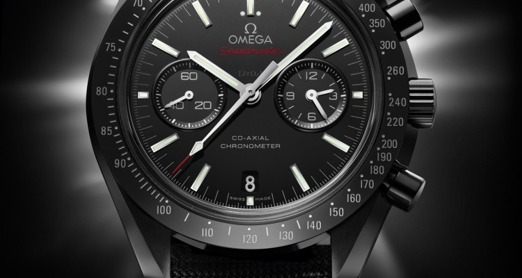 Omega Speedmaster Dark Side of the Moon replica watch