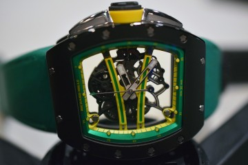Richard Mille RM 61-01 Baby Blake replica watch