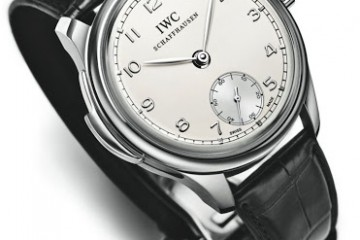 IWC Portuguese Minute Repeater Replica