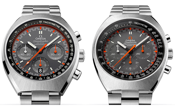 Omega Speedmaster Mark II watch repilca