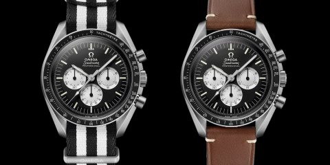 Omega Speedmaster Speedy Tuesday replica watch