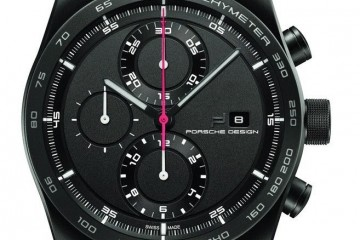 Porsche Design Chronotimer Series 1 replica watch