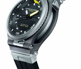 Porsche Design P'6780 Diver Replica watch