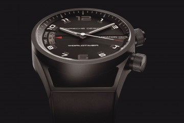 Porsche Design Worldtimer P'6750 Replica watch