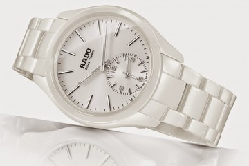 Rado HyperChrome Ceramic Touch Dual Timer watch replica