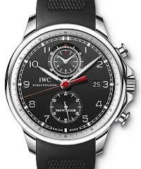 Swiss IWC Portuguese Yacht Club Chronograph replica