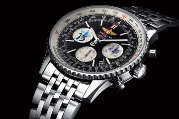 Navitimer Battle of Britain replica watch