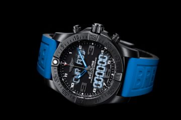 Breitling Exospace B55 Connected replica watch