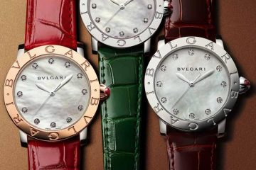 Bvlgari Bvlgari Watch Repair Replica Lady
