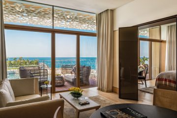 The Bulgari Resort Dubai is now open