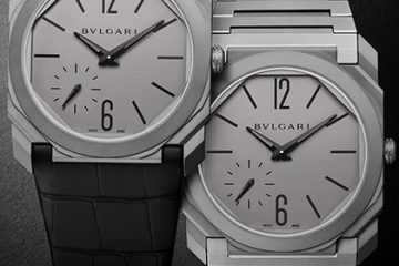 Guido Terreni on vertical integration at Bulgari's watch division