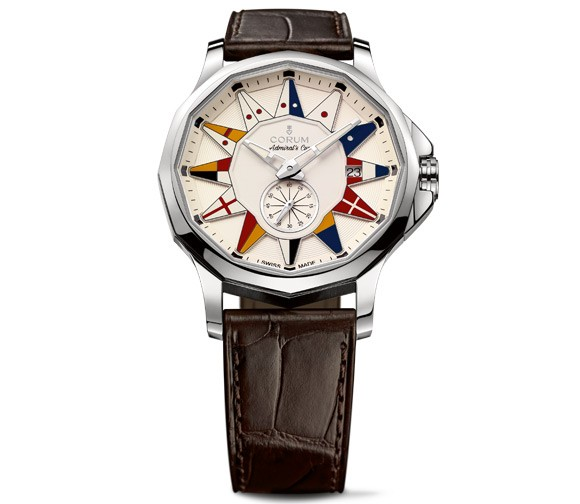 Corum-Admiral-Legend-42 blanc