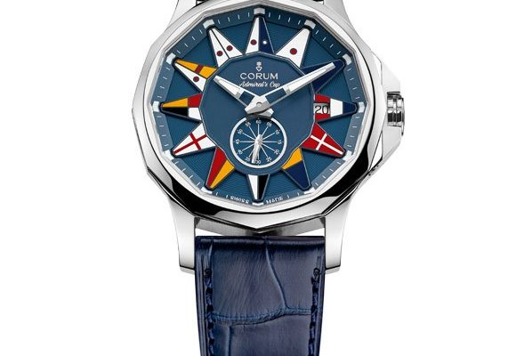 Corum-Admiral-Legend-42-bleu
