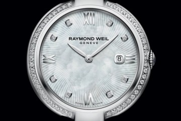 Raymond Weil Shine Ladies Diamond Watches