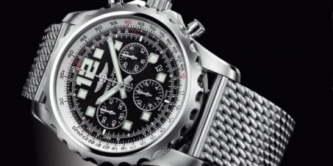 Choose The Classic Replica Breitling Chronospace Automatic Watch For Men