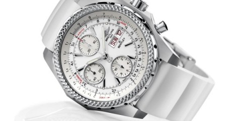 Meet The Swiss Made Breitling for Bentley GT ICE And Bentley GT Racing Replica Watch
