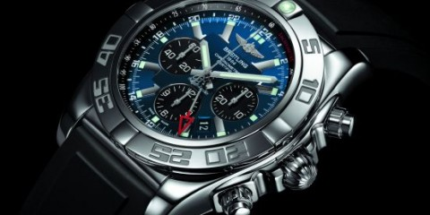 The Fantastic Breitling Chronomat GMT Automatic Steel Replica Watch