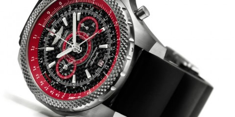 Mens Replica Breitling for Bentley Supersports Light Body Chronograph Limited Edition