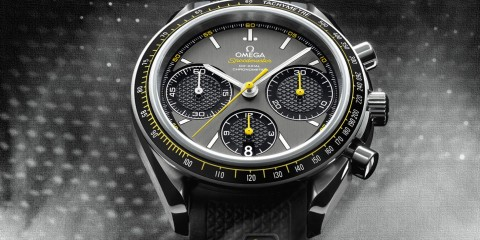 The Casual And Cheap Omega Speedmaster Racing Chronograph Watch Replica
