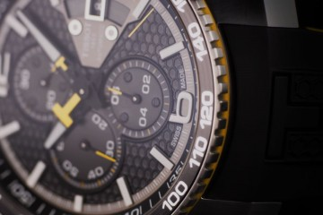 Speaking With Unique Tissot PRS 516 Extreme Automatic Chronograph Watch Replica