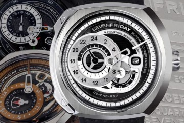 Sevenfriday Q-series Q2-01