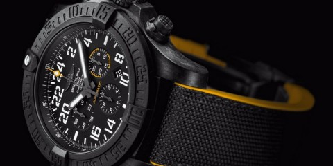 Breitling Avenger Hurricane Replica watch