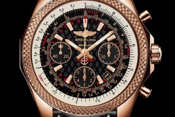 Breitling for Bentley B06 S 30 Second Chronograph Watch Replica